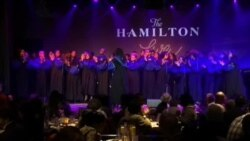 The Hamilton Live: Howard University Gospel Choir