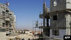 Строительство израильских поселений