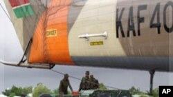 Operações do Quénia na Somália têm apoio de outros países