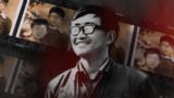 网刊《民主中国》、《参与》主编蔡楚