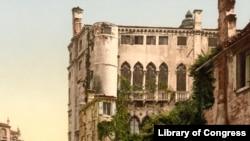 Italian Palace