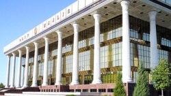 Oliy Majlis saylovlari-O'zbekiston-Navbahor Imamova