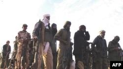 Туарезькі повстанці в Малі