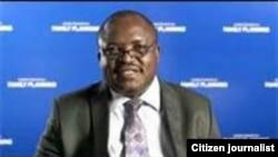 Dr Henry Madzorera