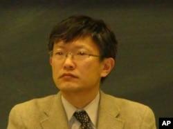 丸川知雄 東京大學社會科學研究所中國經濟問題專家
