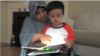 Mariana Syarif, Diaspora Indonesia Pengasuh Anak