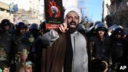Irán reiteró la prohibición de que los iraníes acudan a la ciudad santa saudí de La Meca para la llamada Umrah (peregrinación menor).