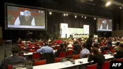დურბანის კონფერენციაზე ლიდერები ვერ შეთანხმდნენ
