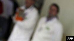 Япония рассекречивает данные об уровне радиации