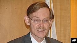 世界银行行长罗伯特·佐利克