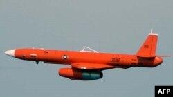 Loại máy bay không người lái MQM-107D Streaker