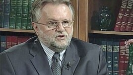 Konsultant u Svetskoj banci Dušan Vujović