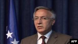 Kosovë: Autoritetet kritikojnë EULEX-in