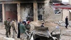 انفجار بمب در موصل هشت کشته به جای گذاشت