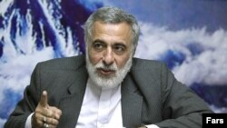حسین شیخ الاسلام، مشاور امور بین الملل رئیس مجلس شورای اسلام