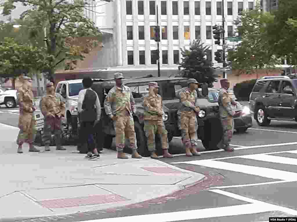 Black Lives Matter - George Floyd Protests 20