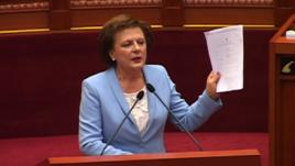 Tiranë: Mandatet e deputetëve Leskaj e Suli gati të shkojnë në Gjykatë Kushtetuese