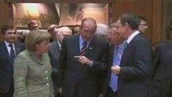 Premio Nobel de Paz para UE