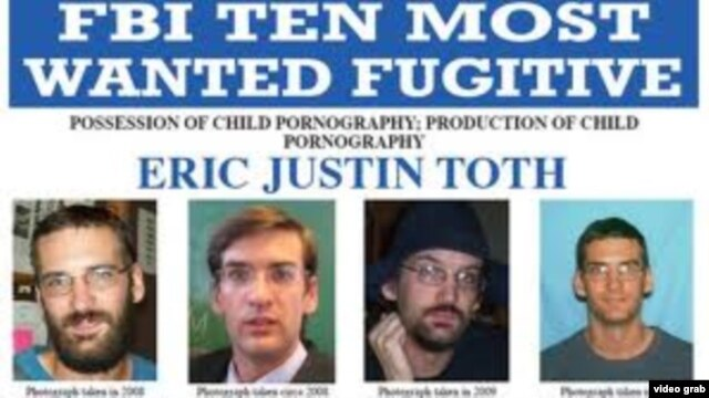 Nikaragua kap personin më të kërkuar në SHBA