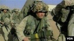 Pasukan NATO di Afghanistan (Foto: dok).