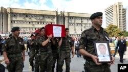 Pripadnici turske policije (arhivski snimak)