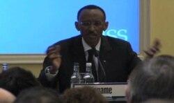 Rwanda yasema inao uhuru wa kujieleza