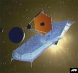 Viễn vọng kính không gian James Webb