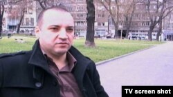 Analitičar Dragan Popović