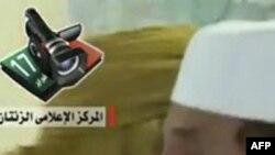 """На видео, предоставленном ливийской оппозицией, показан перешедший на ее сторону Абдель Салам Джеллуд - в недавнем прошлом """"правая рука"""" Каддафи"""