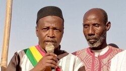 "Segou: Fere kene ""Festival sur le Niger"" be cena.Nouhoum Diarra ye ouw ka mairie ye."