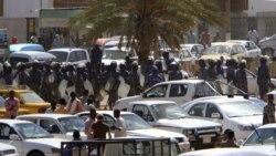 پليس سودان با دانشجويان معترض درگير شد