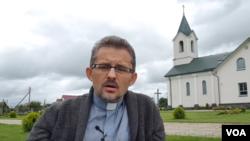 Вячаслав Барок на своем YouYube канале
