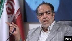 اکبر ترکان مشاور رئیس جمهوری ایران