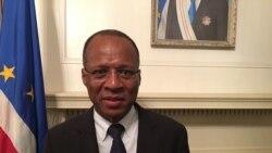 PM de Cabo Verde diz que vice-primeiro-ministro não sai do Governo - 1:29