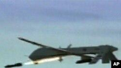 شمالی وزیرستان میزائل حملے میں پانچ ہلاک