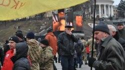 Ukraina inqilobining ikki yilligi, puchga chiqqan umidlar
