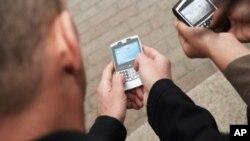 Phân tích dữ liệu điện thoại di động về thất nghiệp cho kết quả gần sát với những phương pháp đo lường tiêu chuẩn
