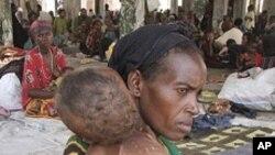 صومالیہ: قحط سے ساڑھے سات لاکھ کی ہلاکت کا خطرہ