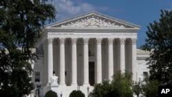 Dos de los nueve jueces de la Corte Suprema expresaron desacuerdo con la decisión.