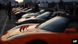 Los vehículos eléctricos aun representan un sector minoritario en la industria automotriz, pero avanza firmemente.