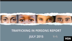 The State of Human Trafficking in 2014