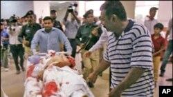 کراچی میں رمضان میں بھی امن قائم نہ ہوسکا، 14دن میں 61 ہلاکتیں