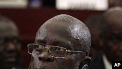 Presidente Malam Bacai Sanha