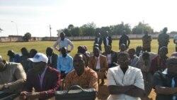 Kayes : Kalanso Karamɔkɔ Ka Lajɛrɛ Stade Bassi Kulibaly