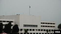 پاکستانی پارلیمان