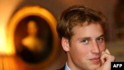Hoàng tử William