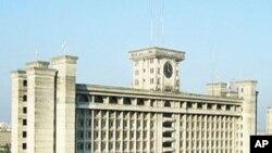 ঢাকা মহানগরীকে দ্বিখন্ডিত করার প্রস্তাব সম্পর্কে নগর গবেষকের বিশ্লেষণ