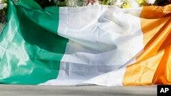 پرچم ایرلند - آرشیو