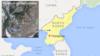 Bắc Triều Tiên tăng cường thiết bị cho lò phản ứng