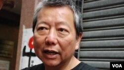 支聯會主席李卓人表示,親北京團體應該要求北京當局公開六四真相
